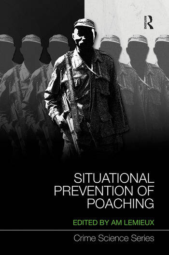Situational Prevention of Poaching book cover