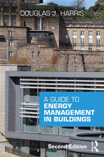 A Guide to Energy Management in Buildings book cover