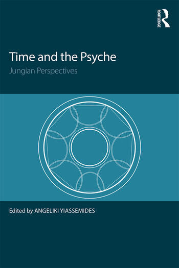 Time and the Psyche Jungian Perspectives book cover