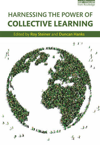 Harnessing the Power of Collective Learning Feedback, accountability and constituent voice in rural development book cover