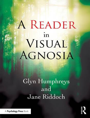 A Reader in Visual Agnosia book cover