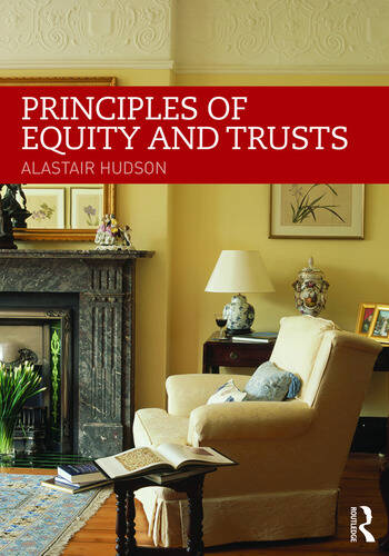 Principles of Equity and Trusts book cover