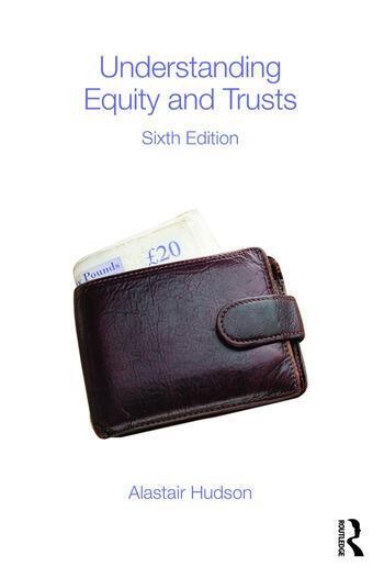 Understanding Equity & Trusts book cover