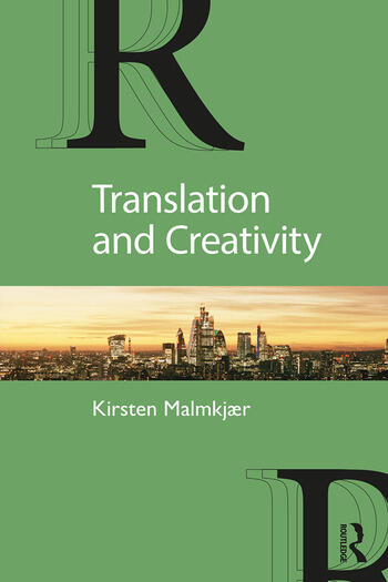 Translation and Creativity book cover