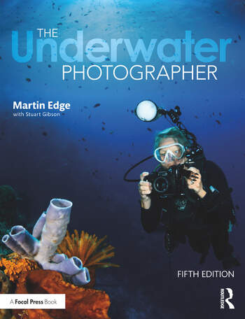 The Underwater Photographer book cover