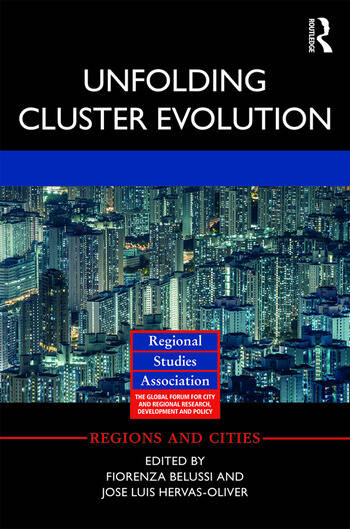 Unfolding Cluster Evolution book cover