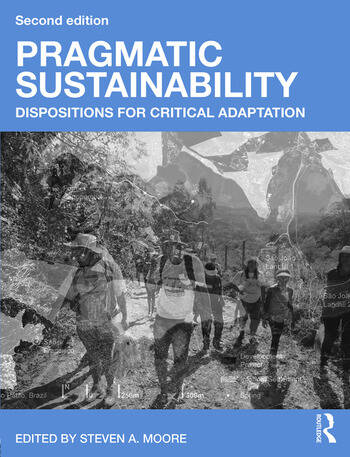 Pragmatic Sustainability Dispositions for Critical Adaptation book cover