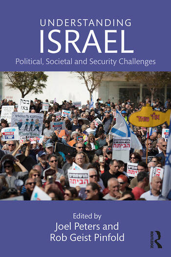 Understanding Israel Political, Societal and Security Challenges book cover