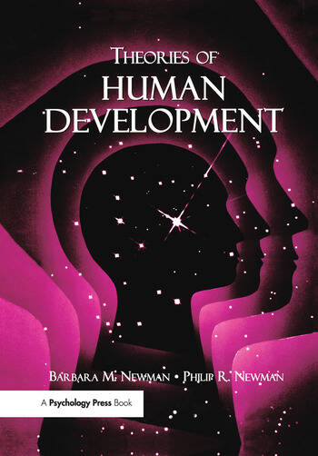 Theories of Human Development book cover