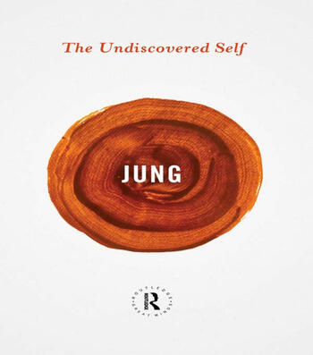 The Undiscovered Self book cover
