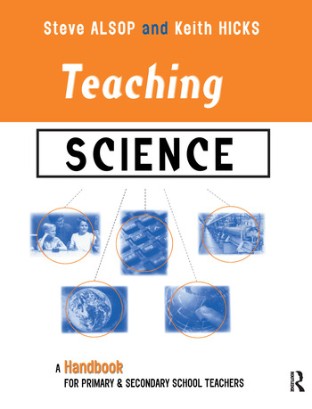 Teaching Science A Handbook for Primary and Secondary School Teachers book cover