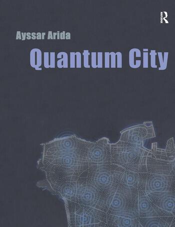 Quantum City book cover