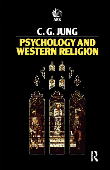 Psychology and Western Religion book cover