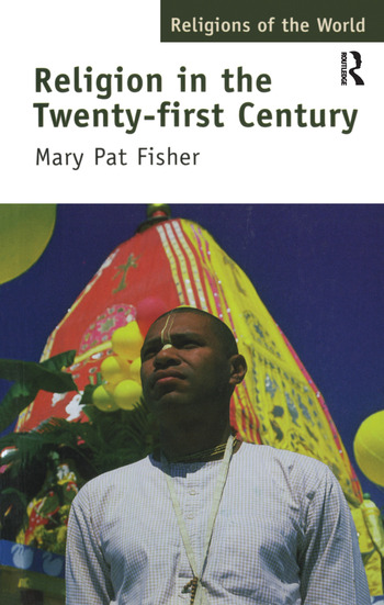 Religion in the Twenty-First Century book cover
