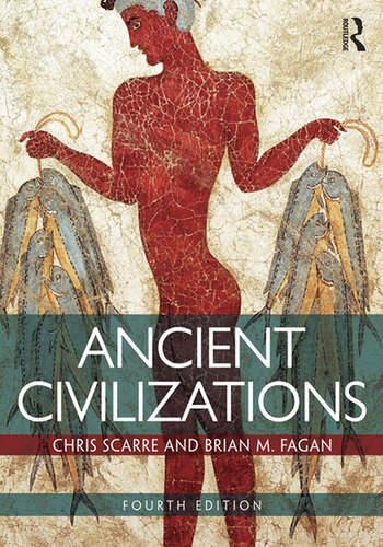 Ancient Civilizations book cover