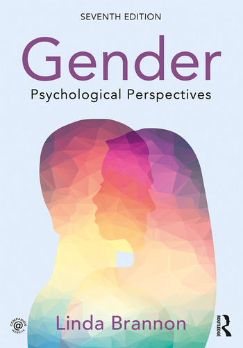 Gender Psychological Perspectives, Seventh Edition book cover