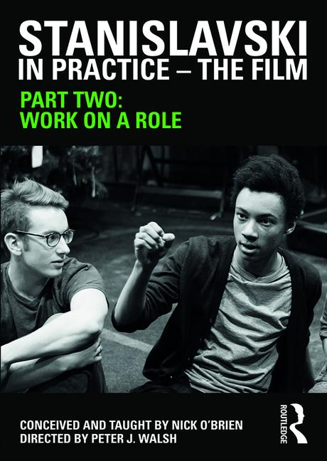 Stanislavski in Practice - The Film Part Two book cover