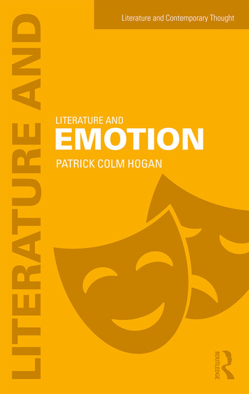 Literature and Emotion book cover