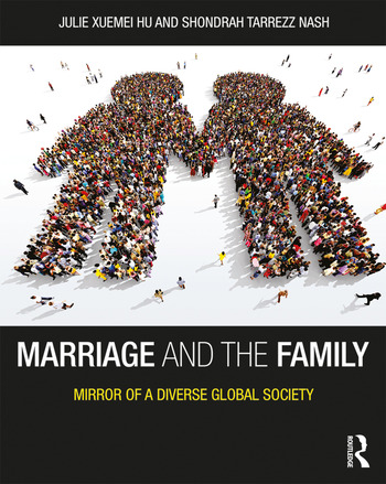 Marriage and the Family Mirror of a Diverse Global Society book cover