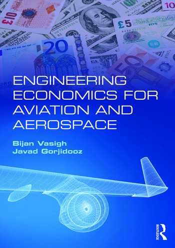 Engineering Economics for Aviation and Aerospace book cover