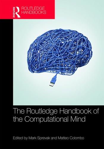 The Routledge Handbook of the Computational Mind book cover