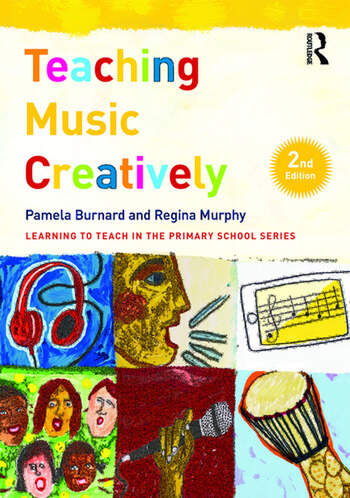 Teaching Music Creatively book cover