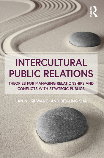 Intercultural Public Relations Theories for Managing Relationships and Conflicts with Strategic Publics book cover