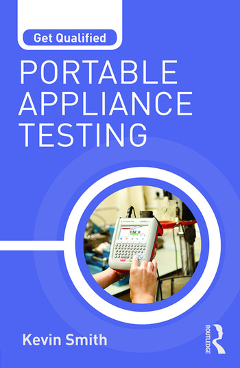 Get Qualified: Portable Appliance Testing book cover