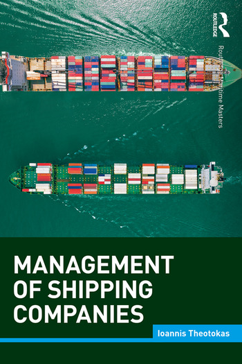 Management of Shipping Companies book cover