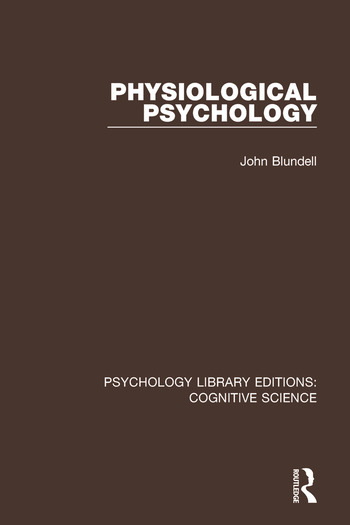 Physiological Psychology book cover
