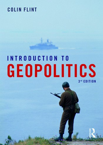 Introduction to Geopolitics book cover