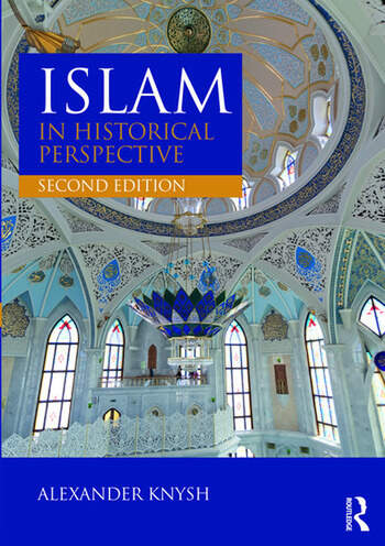 Islam in Historical Perspective book cover