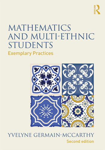 Mathematics and Multi-Ethnic Students Exemplary Practices book cover