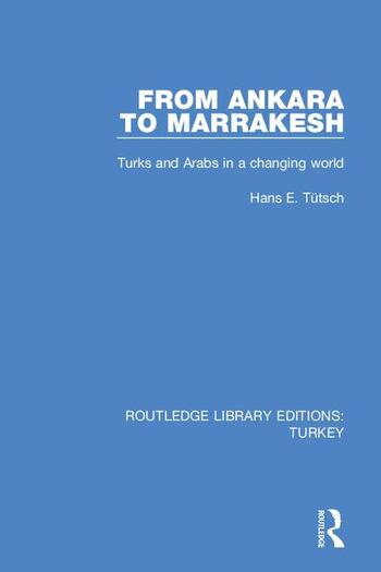 Routledge Library Editions: Turkey book cover
