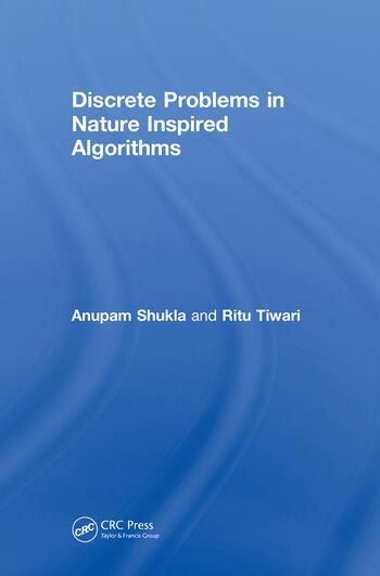 Discrete Problems in Nature Inspired Algorithms book cover