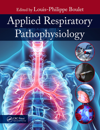 Applied Respiratory Pathophysiology book cover