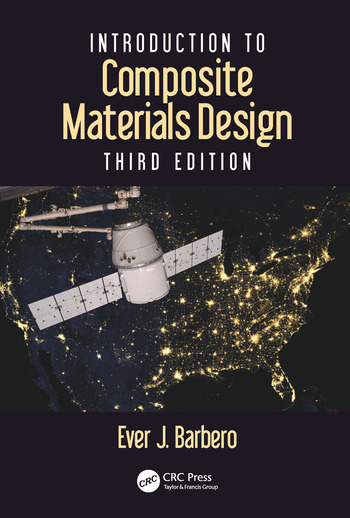 Introduction to Composite Materials Design, Third Edition book cover