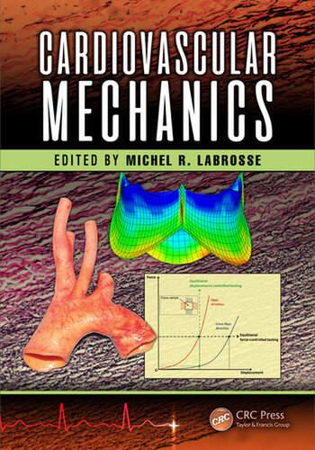 Cardiovascular Mechanics book cover