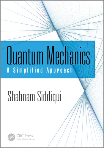 Quantum Mechanics A Simplified Approach book cover