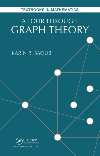 A Tour through Graph Theory book cover