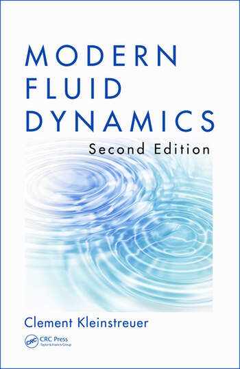 Modern Fluid Dynamics, Second Edition book cover
