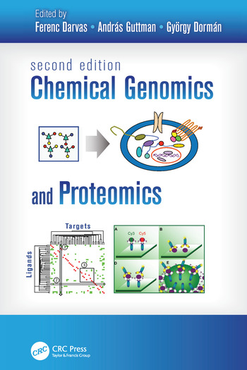 Chemical Genomics and Proteomics book cover