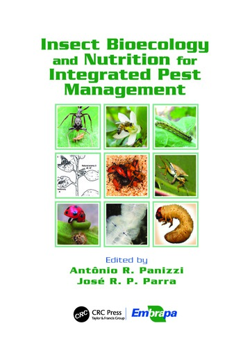 concepts in integrated pest management