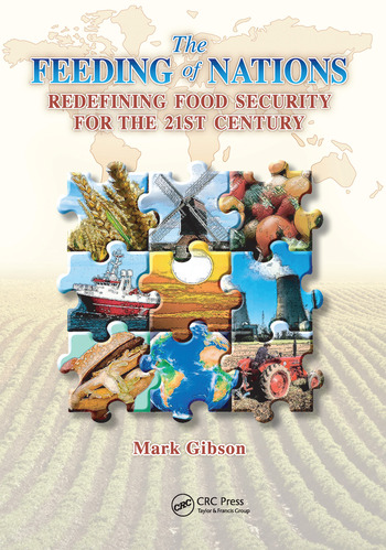 The Feeding of Nations Redefining Food Security for the 21st Century book cover