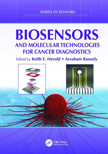 Biosensors and Molecular Technologies for Cancer Diagnostics book cover
