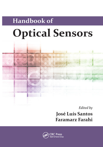Handbook of Optical Sensors book cover