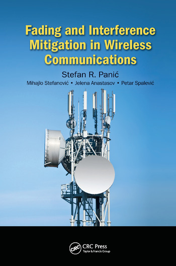 Fading and Interference Mitigation in Wireless Communications book cover