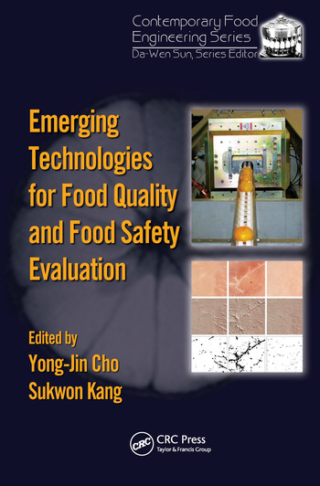 Emerging Technologies for Food Quality and Food Safety Evaluation book cover