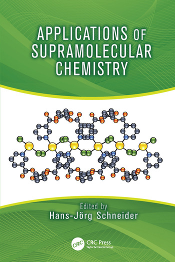 Applications of Supramolecular Chemistry book cover