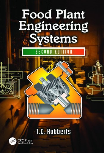 Food Plant Engineering Systems, Second Edition book cover